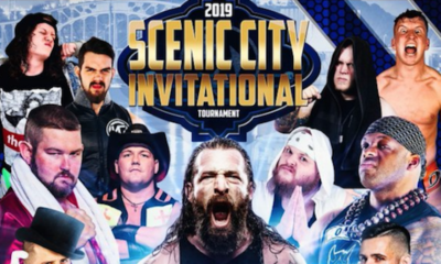 SCI Scenic City Invitational 2019