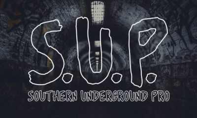 SUP Southern Underground Pro Wrestling