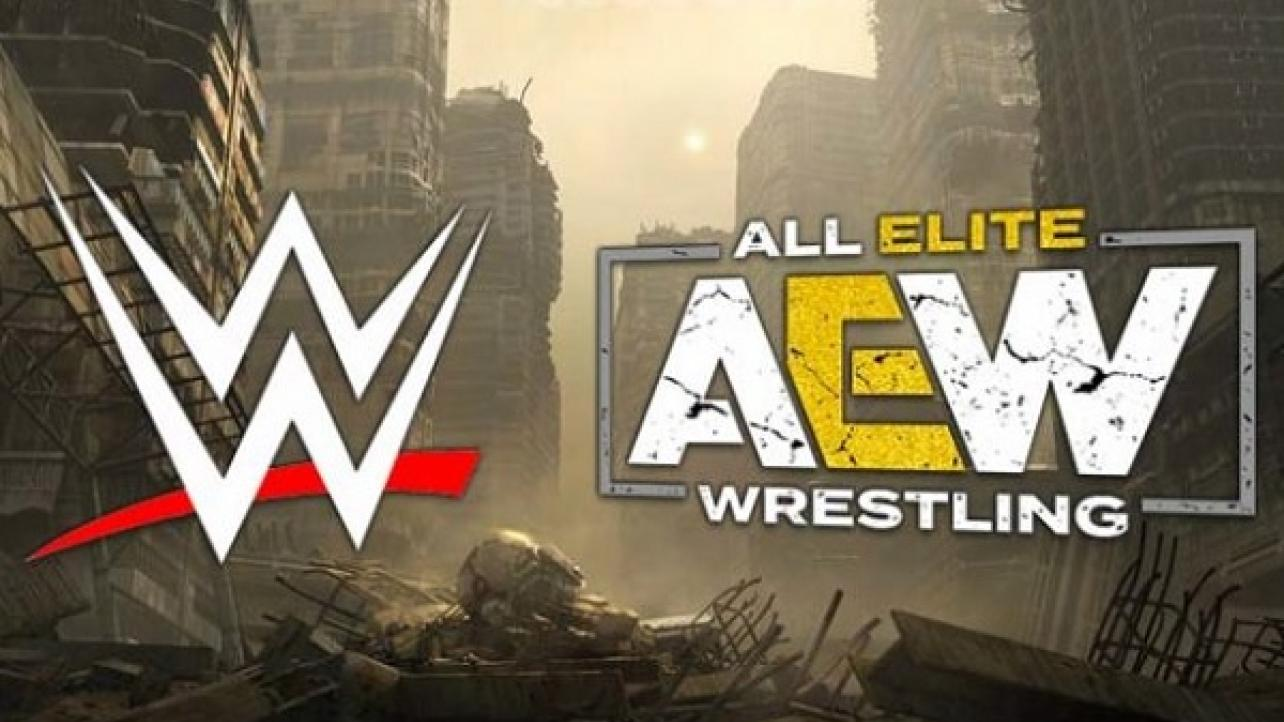 wwe-vs-aew-war-logo
