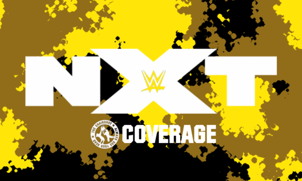 NEW NXT Coverage