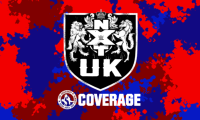 NEW NXT UK