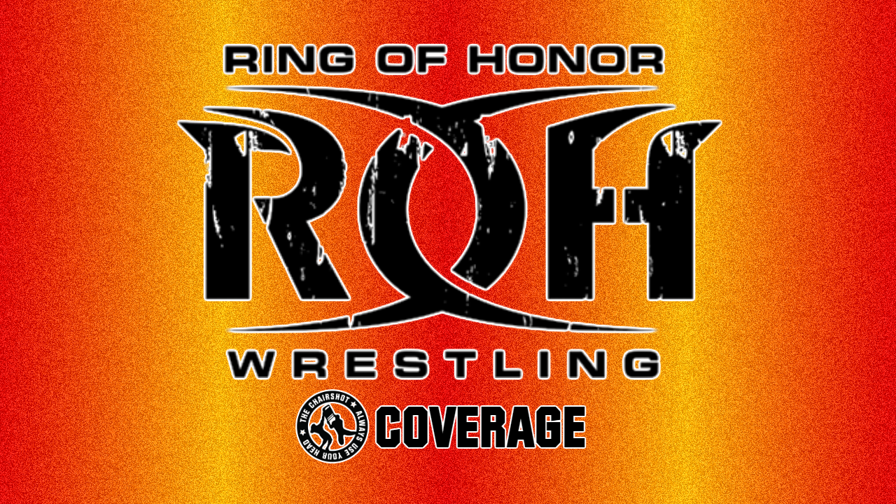 NEW ROH Coverage