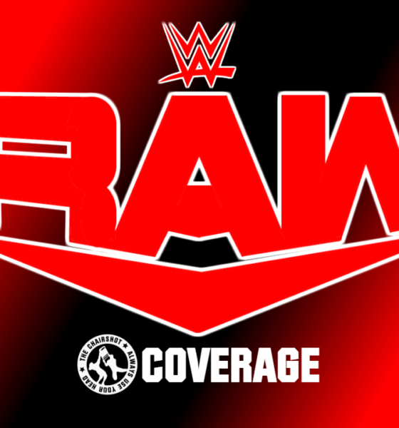 NEW Raw coverage