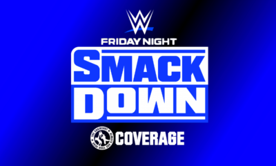 NEW SmackDown Coverage