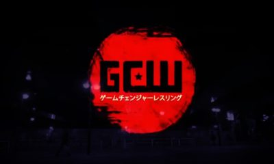 GCW Game Changer Wrestling