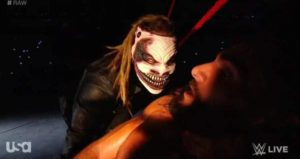 The Fiend Bray Wyatt Seth Rollins WWE 2