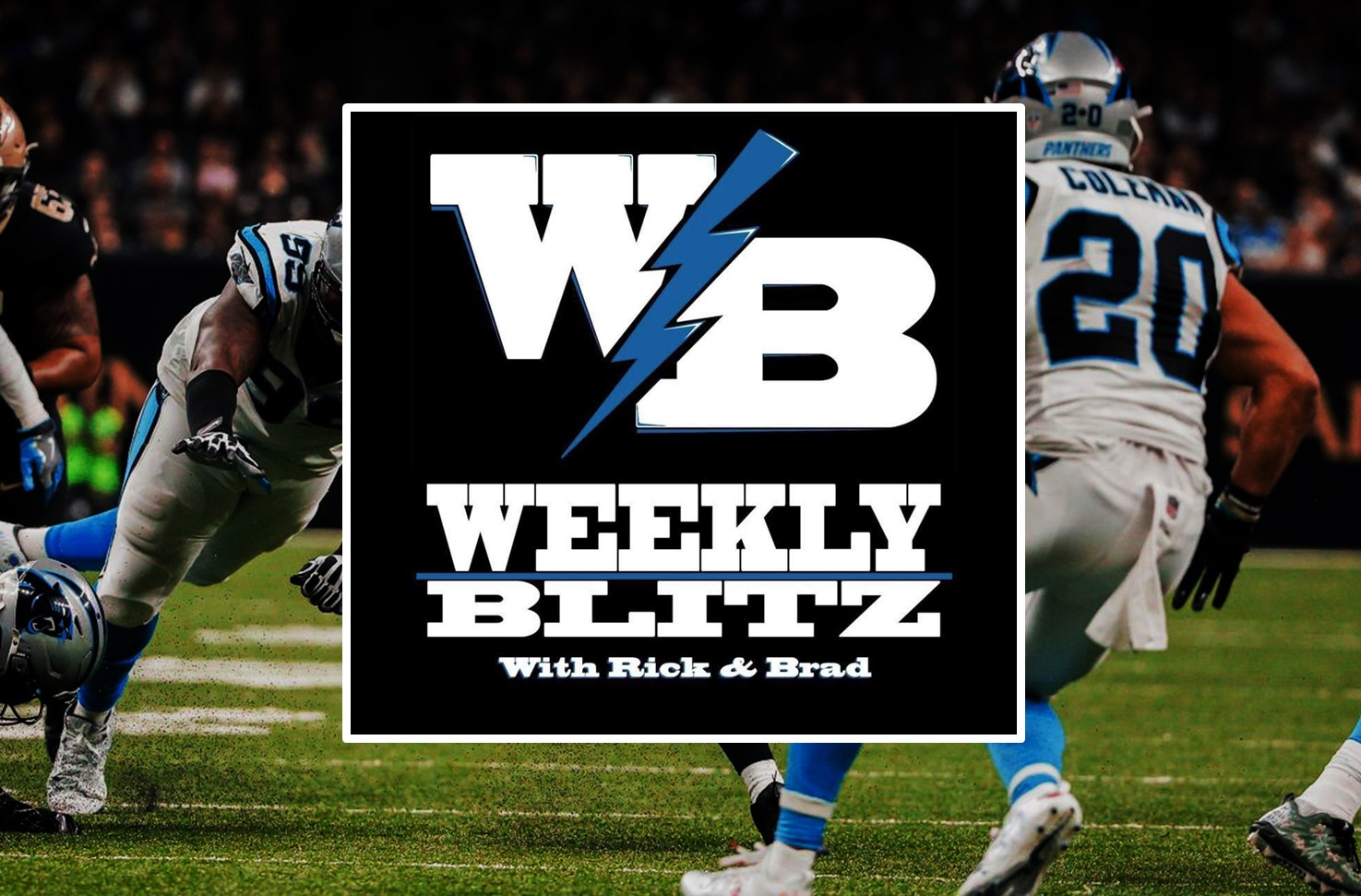 Weekly Blitz NFL College Football