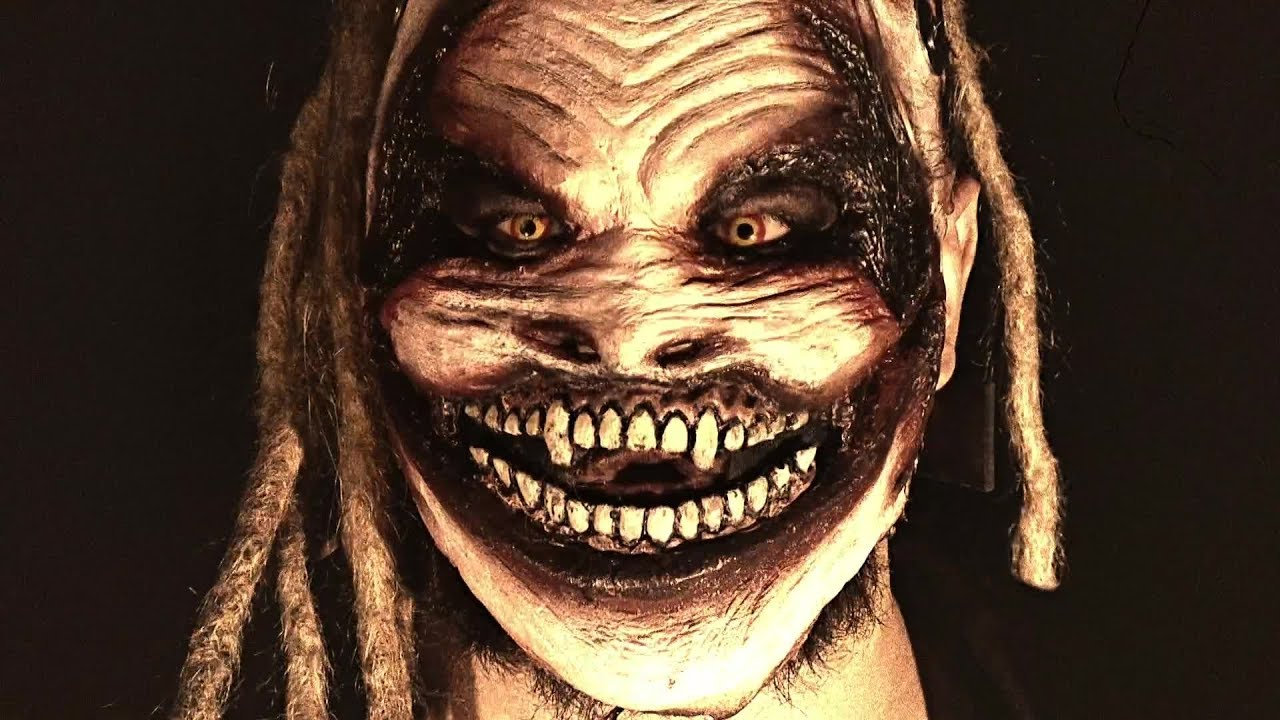 Bray Wyatt The Fiend WWE Hell In A Cell