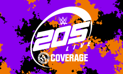 NEW 205 Live Coverage
