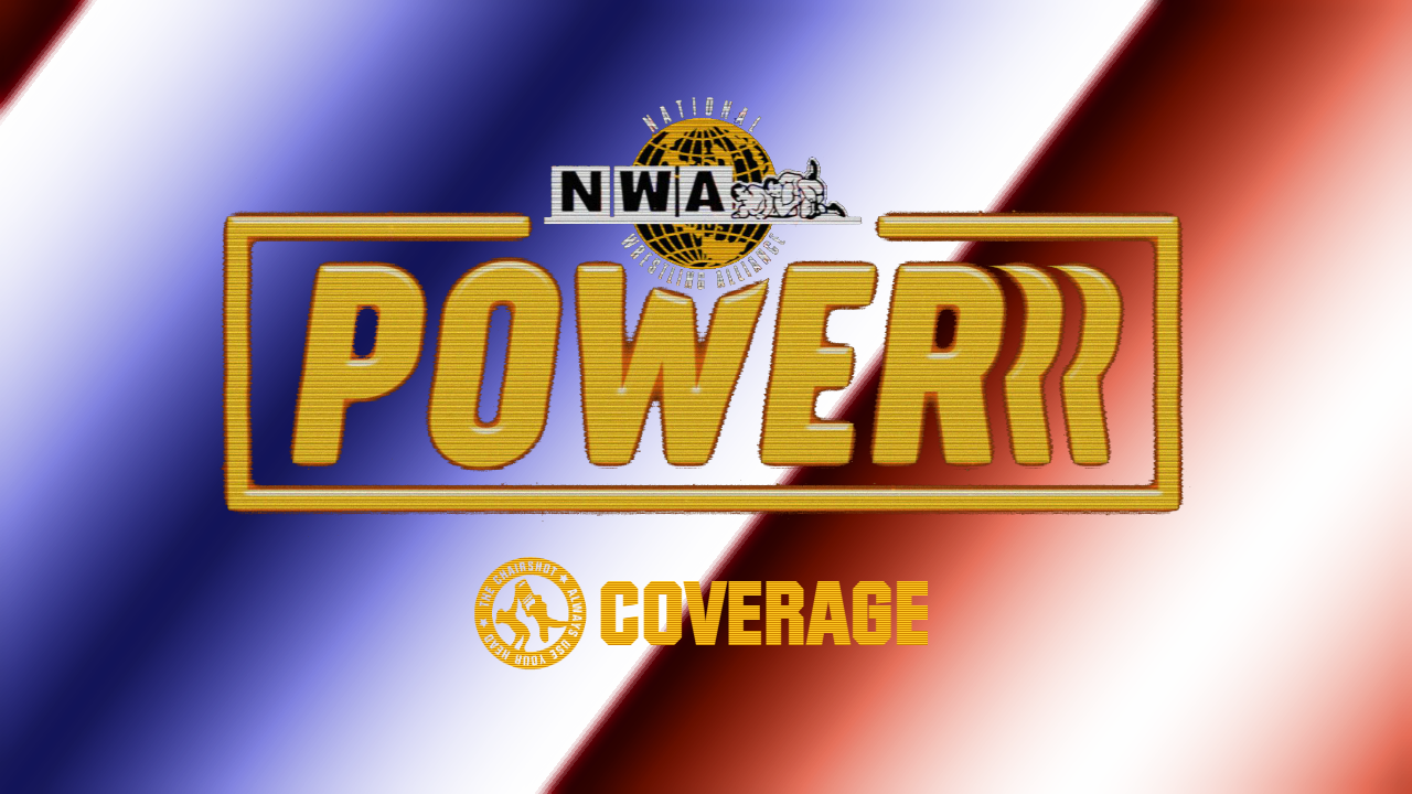 NWA Power Coverage