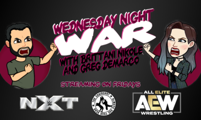Wednesday Night War Logo