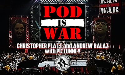 POD is WAR New Graphic