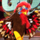 WWE Survivor Series Gobbledy Gooker