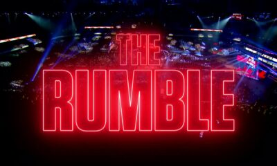 2020 WWE Royal Rumble Graphic