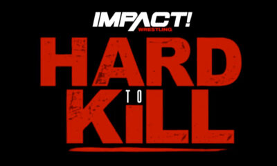 The Miranda Show Impact Wrestling Hard To Kill