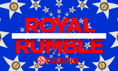 WWE Royal Rumble 2020