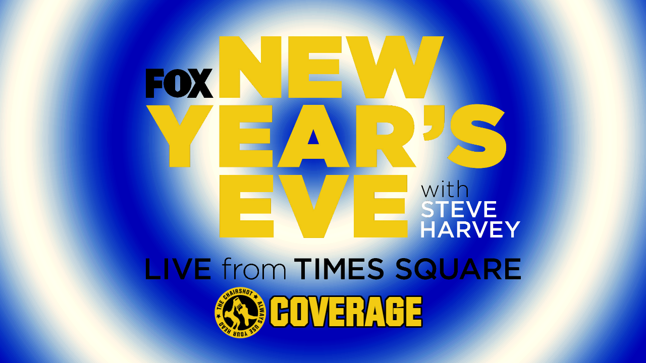 Fox's New Year's Eve Special with Steve Harvey