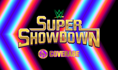 WWE Super Showdown 2020
