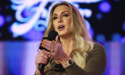 WWE NXT Charlotte Flair