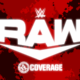 WWE Raw Coverage 3.0