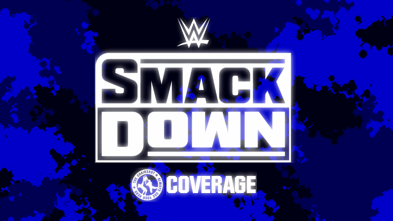 WWE SmackDown Coverage 3.0