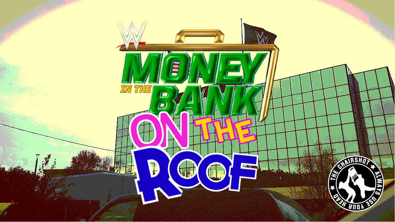 WWE MITB On The Roof