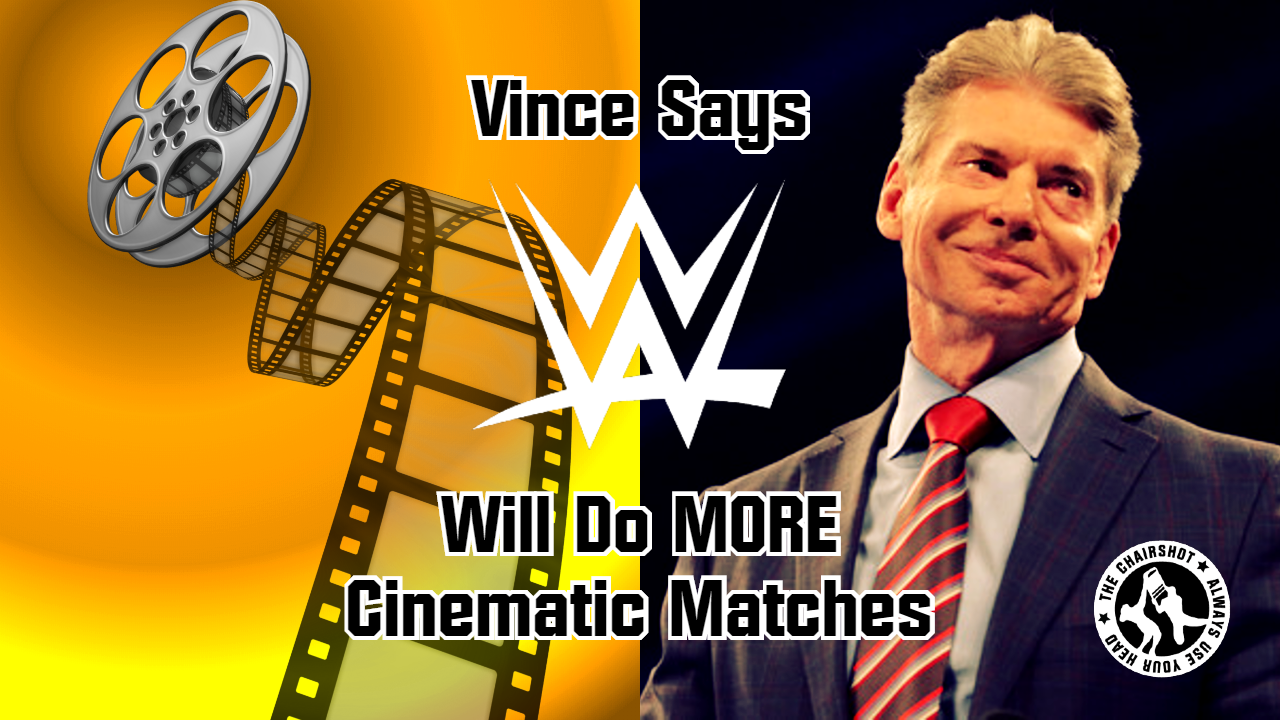 WWE More Movie Matches
