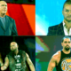 WWE Superstars Released