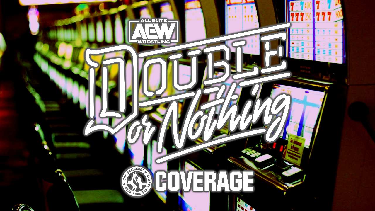 AEW Double or Nothing 2