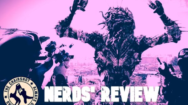 District 9 Nerds Review