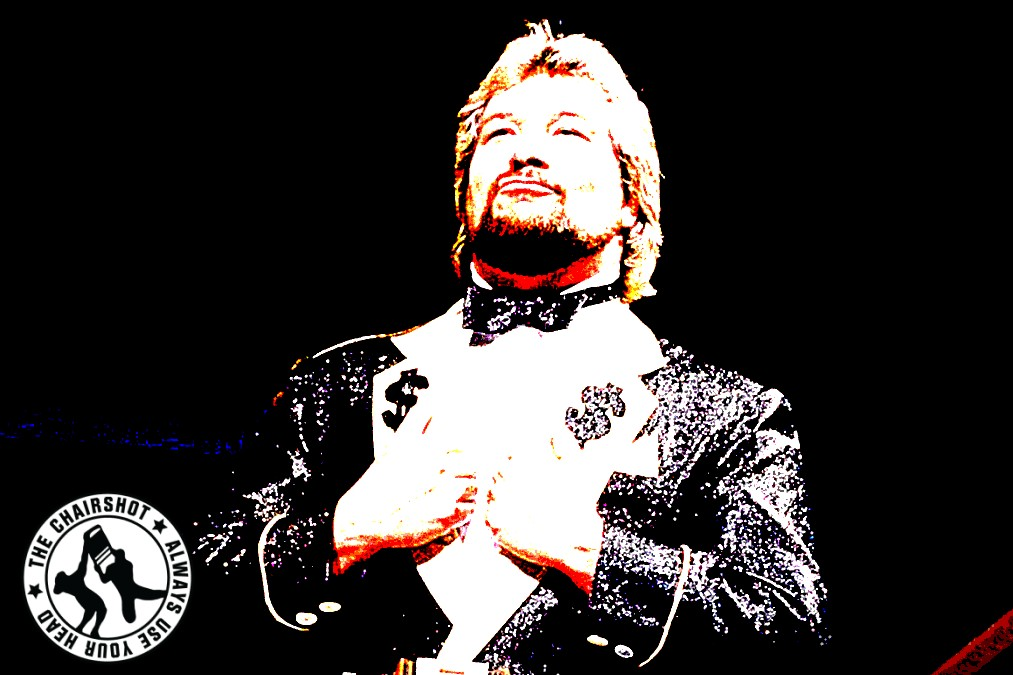 Ted Dibiase Chairshot Edit