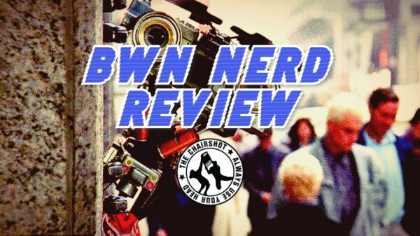 BWN Nerd Review Short Circuit 1986