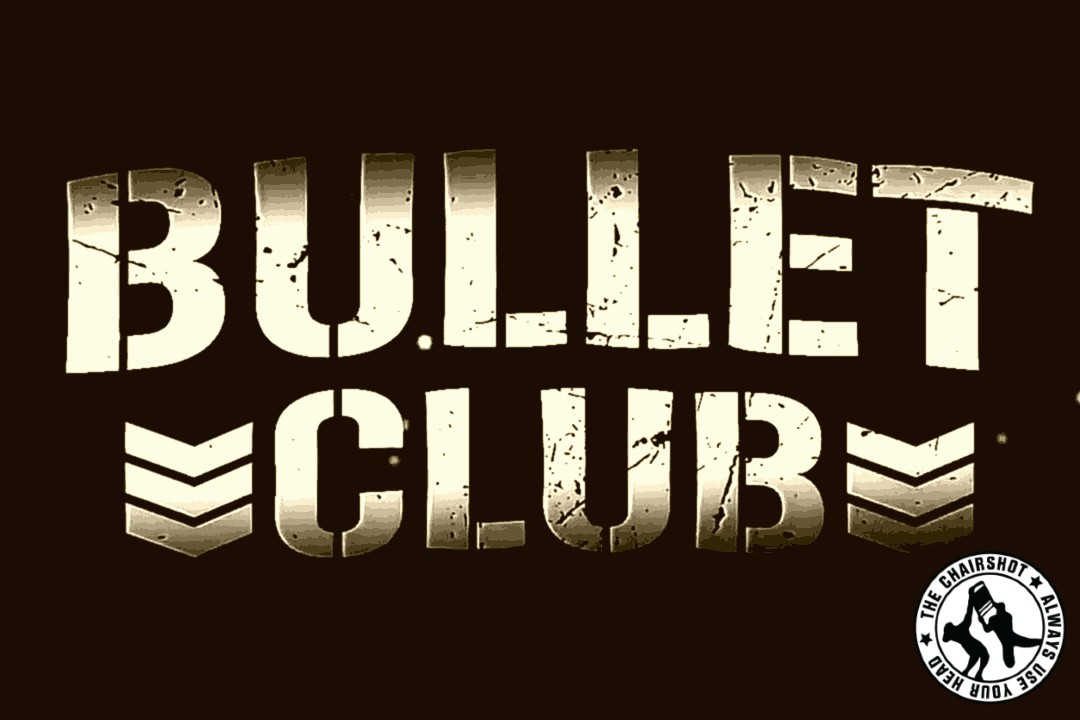 Bullet Club Chairshot Edit