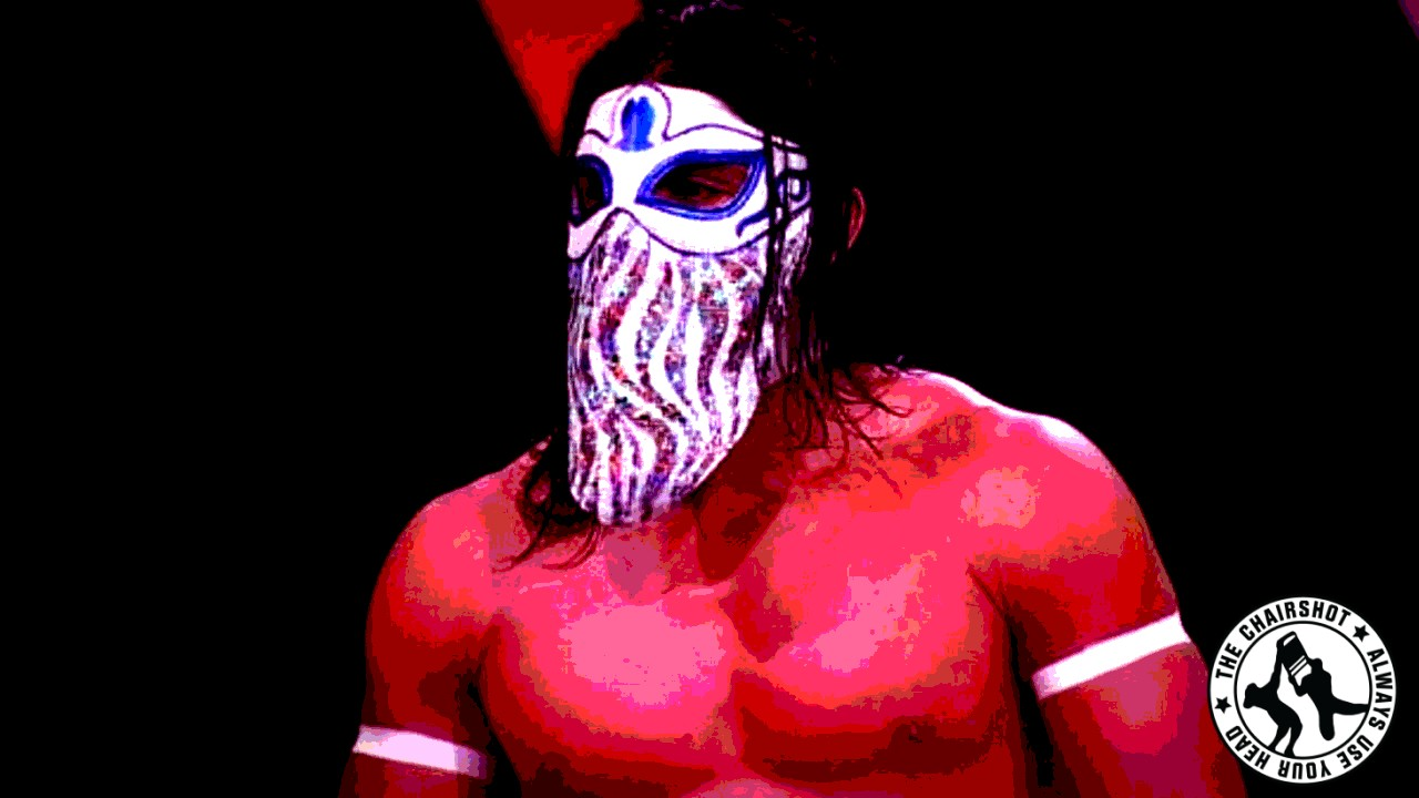 Bandido ROH Chairshot Edit