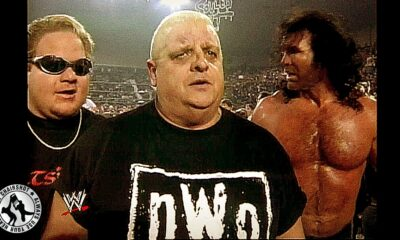 Dusty Rhodes Scott Hall NWO Chairshot Edit