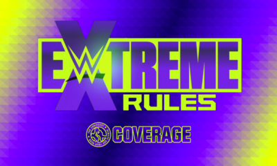WWE Extreme Rules 2020