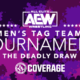 AEW Women's Tag Tournament