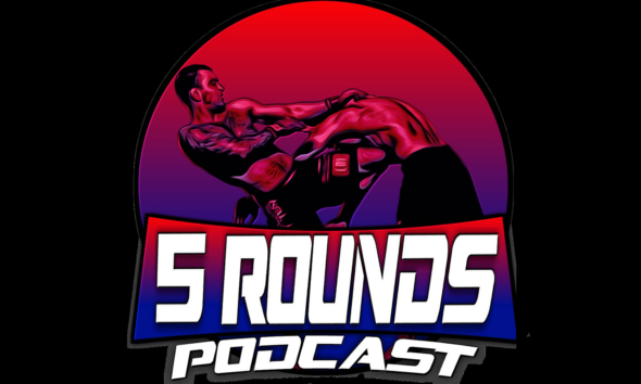 Five Rounds Podcast Mew