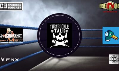Turnbuckle Talk