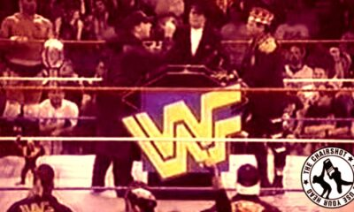 Paul Heyman vs Jerry Lawler Debate WWE WWF 1997 Chairshot Edit