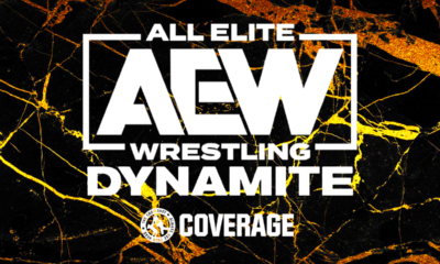 AEW Dynamite Coverage 2