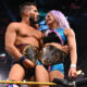 WWE NXT Johnny Gargano Candice LeRae