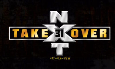WWE NXT Takeover 31 Image