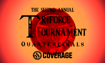 HPW Triforce Tournament Quarterfinals