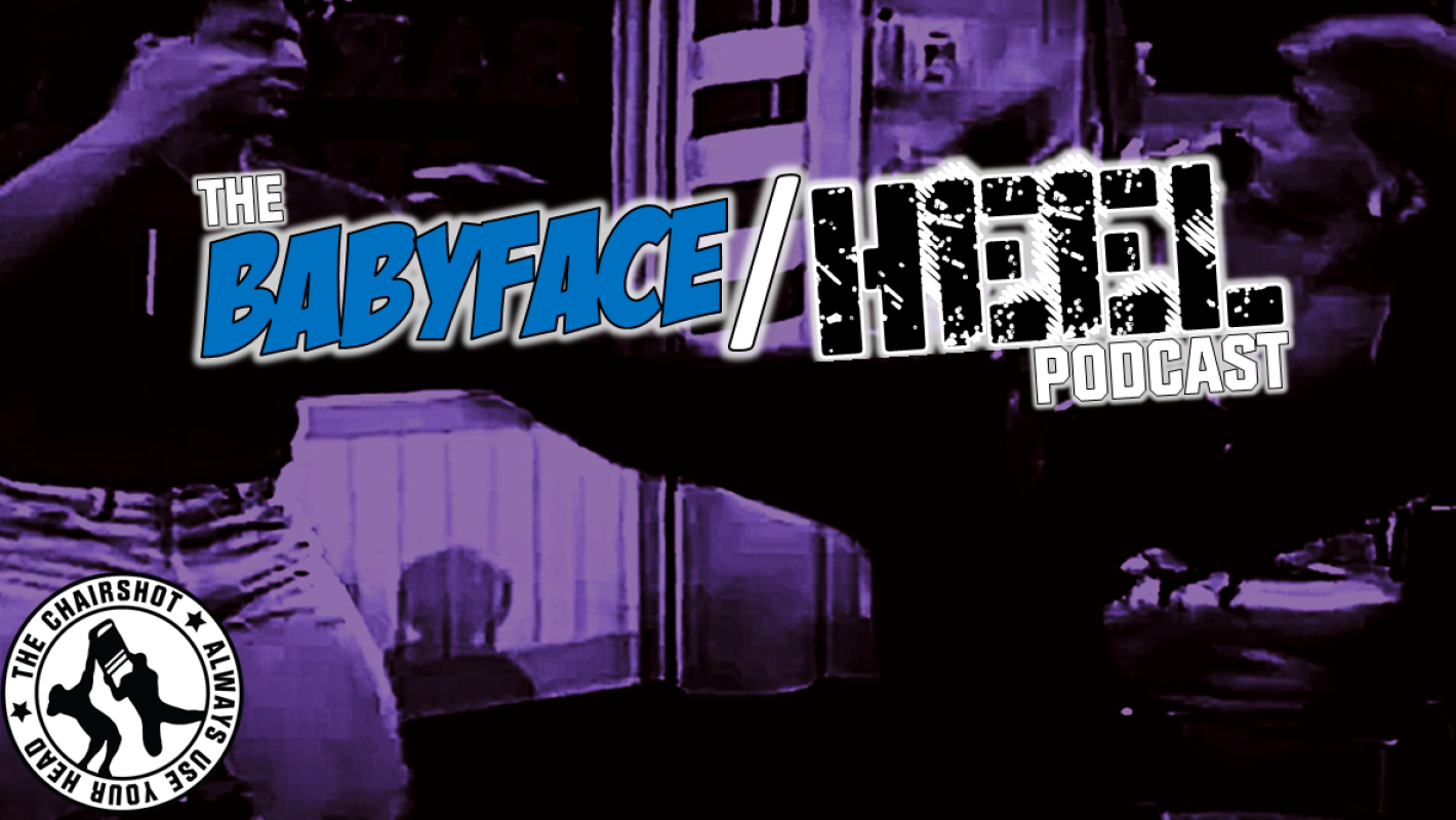 Babyface Heel Graphic