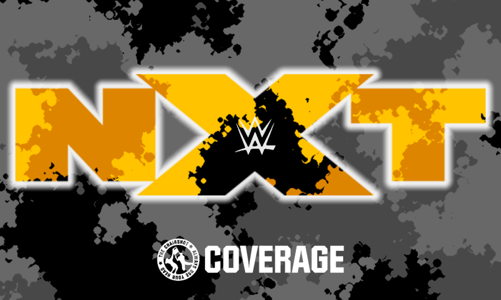 NXT Coverage 2021