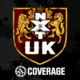 Coverage NXT UK 2021