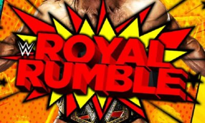 WWE Royal Rumble