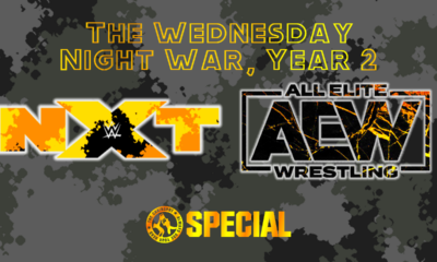 Wednesday Night War Year 2