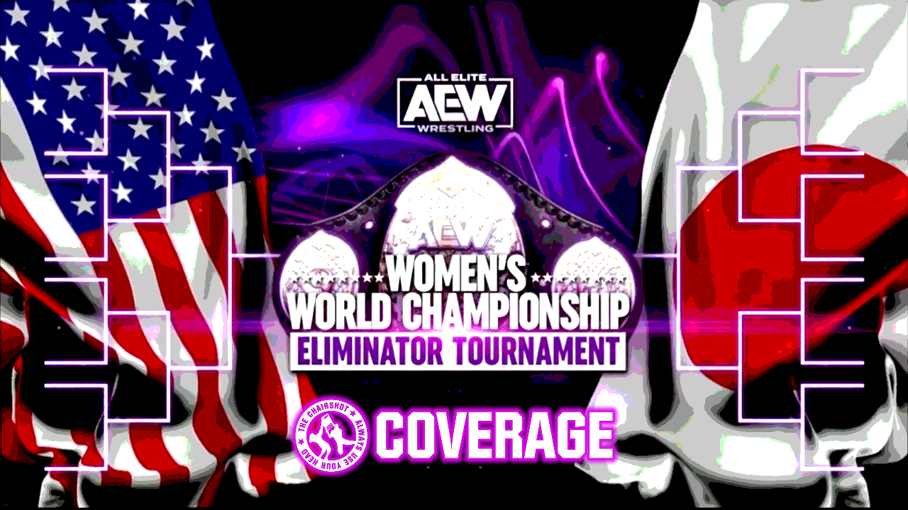 AEW Women's Title Tournament